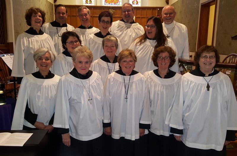 Choir2015