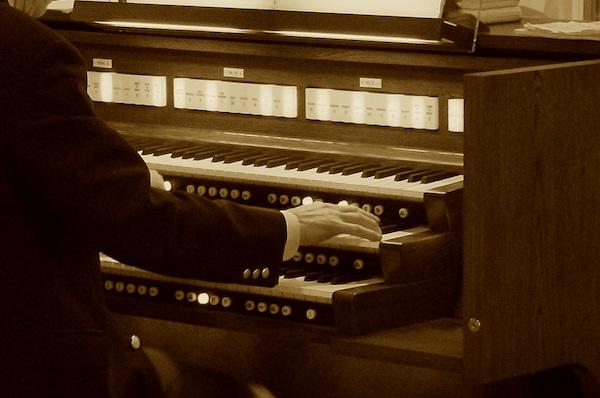 Organ Dedication 11